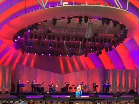 Charo Hollywood Bowl1