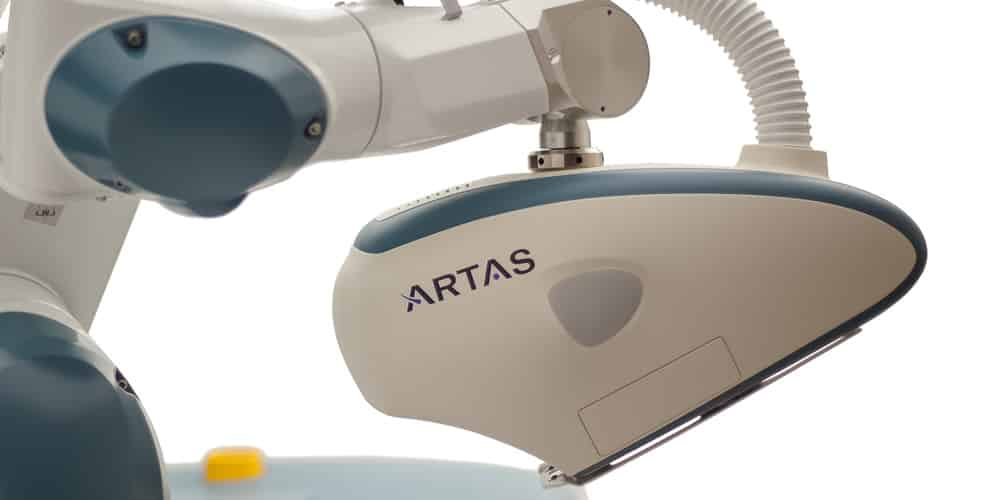 artas hair transplant