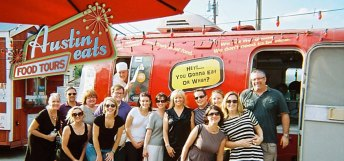 Austin Eats Food Tours Rezgo Featured Member