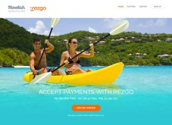 get a tour operator merchant account for less than PayPal