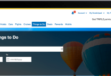 Sell your tours and activities through Expedia and manage them with Rezgo