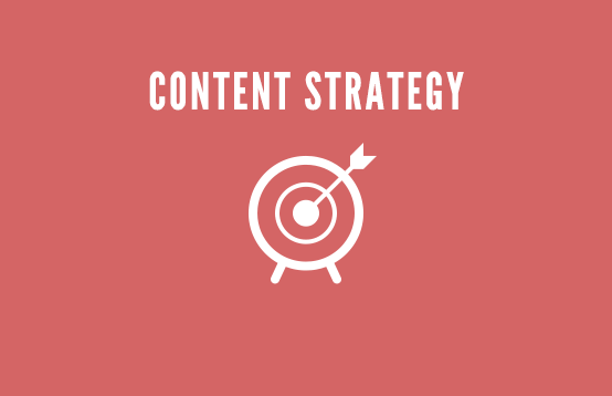 develop a content strategy when you start a blog