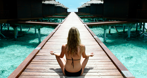wellness travel is a top travel trend for 2016