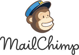 mailchimp is a great tool for keeping in touch with your customers