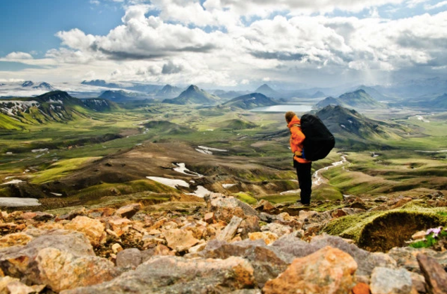 Iceland will be a top travel destination in 2016