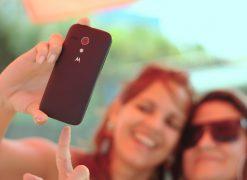 social influencers use snapchat
