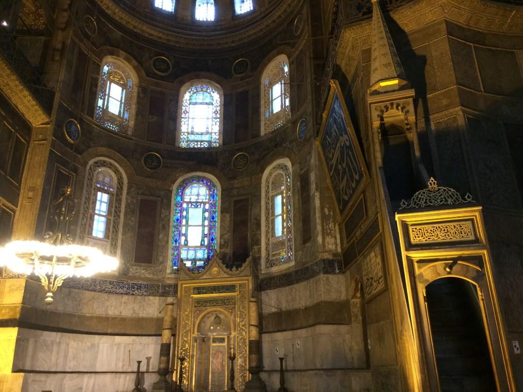 64. Hagia Sophia
