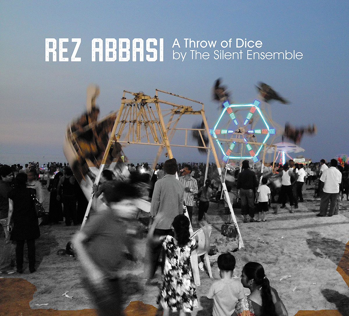 Rez Abbasi-Throw a Dice