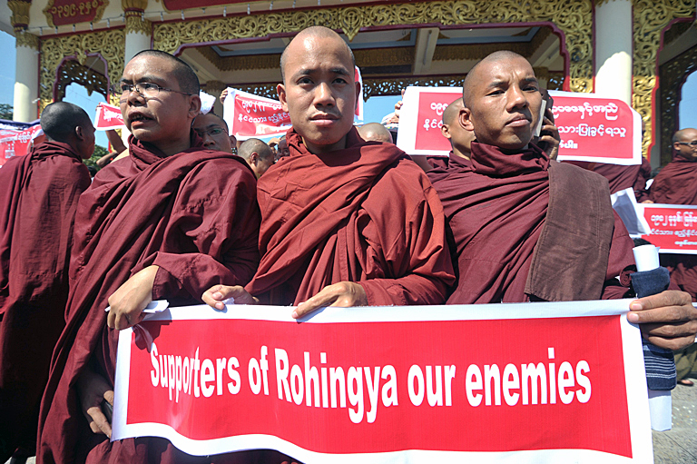 Image result for the rohingya's of myanmar