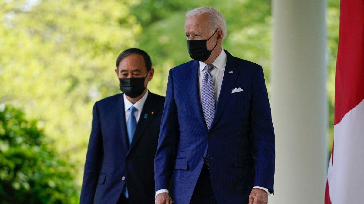 白宫高官坎贝尔:美国寻求一致行动确保台海和平 — 普通话主页