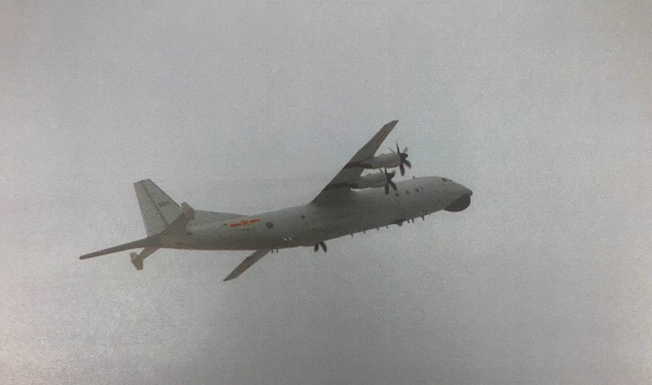 解放军首次派直-9、直-8扰台  或为犯台战术一部分