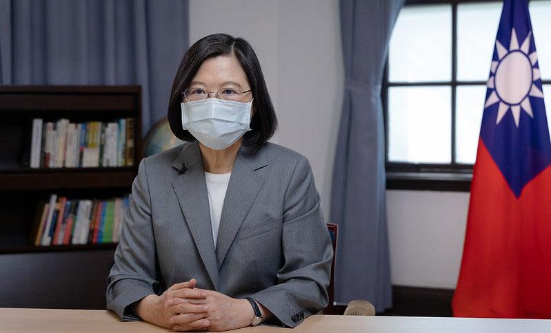 前美国驻联合国大使:台湾不是阿富汗   失去台湾亚太也失守