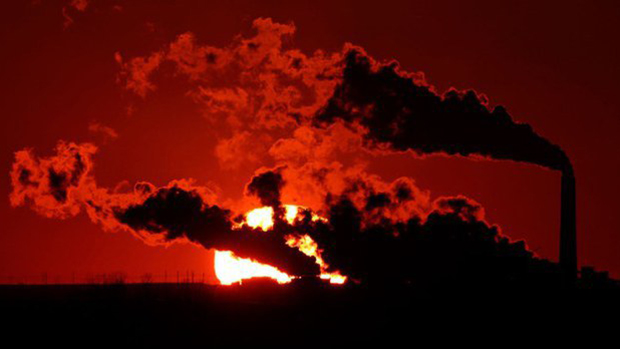过半温室气体排放量来自二十五个城市 多在中国