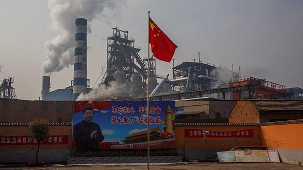 中国承诺减排玩真的?美国议员吁别与虎谋皮