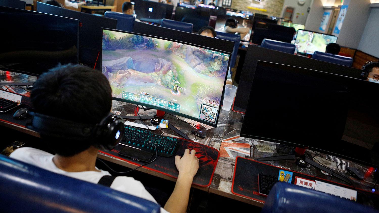 中国限制未成年人玩网游效果有限 业内人士解析原因
