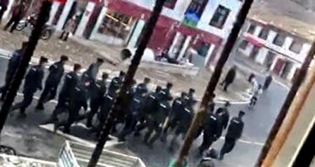 四川石渠县再有五十三名藏人被捕