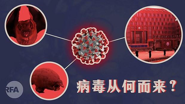专栏 | 夜话中南海:中共当局前年九月即已有把新冠病毒嫁祸外军的预谋?