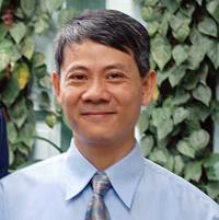 Bác sĩ Phạm Hồng Sơn