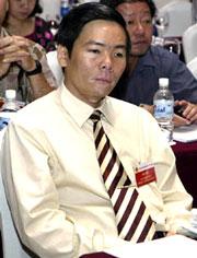 Luật sư Trần Vũ Hải, trụ sở tại Hà Nội