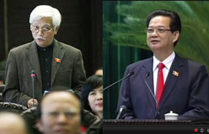 dai-bieu-duong-trung-quoc-chat-van-thu-tuong-nguyen-tan-dung.-ngay-14-11-2012