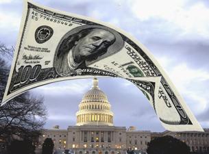 Đồng Mỹ kim, đơn vị tiền tệ có sức phổ biến cao nhất, rộng nhất.  RFA