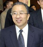 Ông Đới Bỉnh Quốc, Ủy viên Quốc vụ viện Trung Quốc . Source Wikipedia