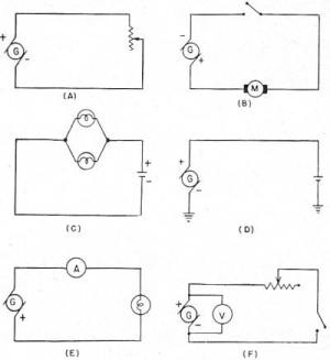 Electricity  Basic Navy Training Courses, NAVPERS 10622, Chapter 4  The Electrical Circuit
