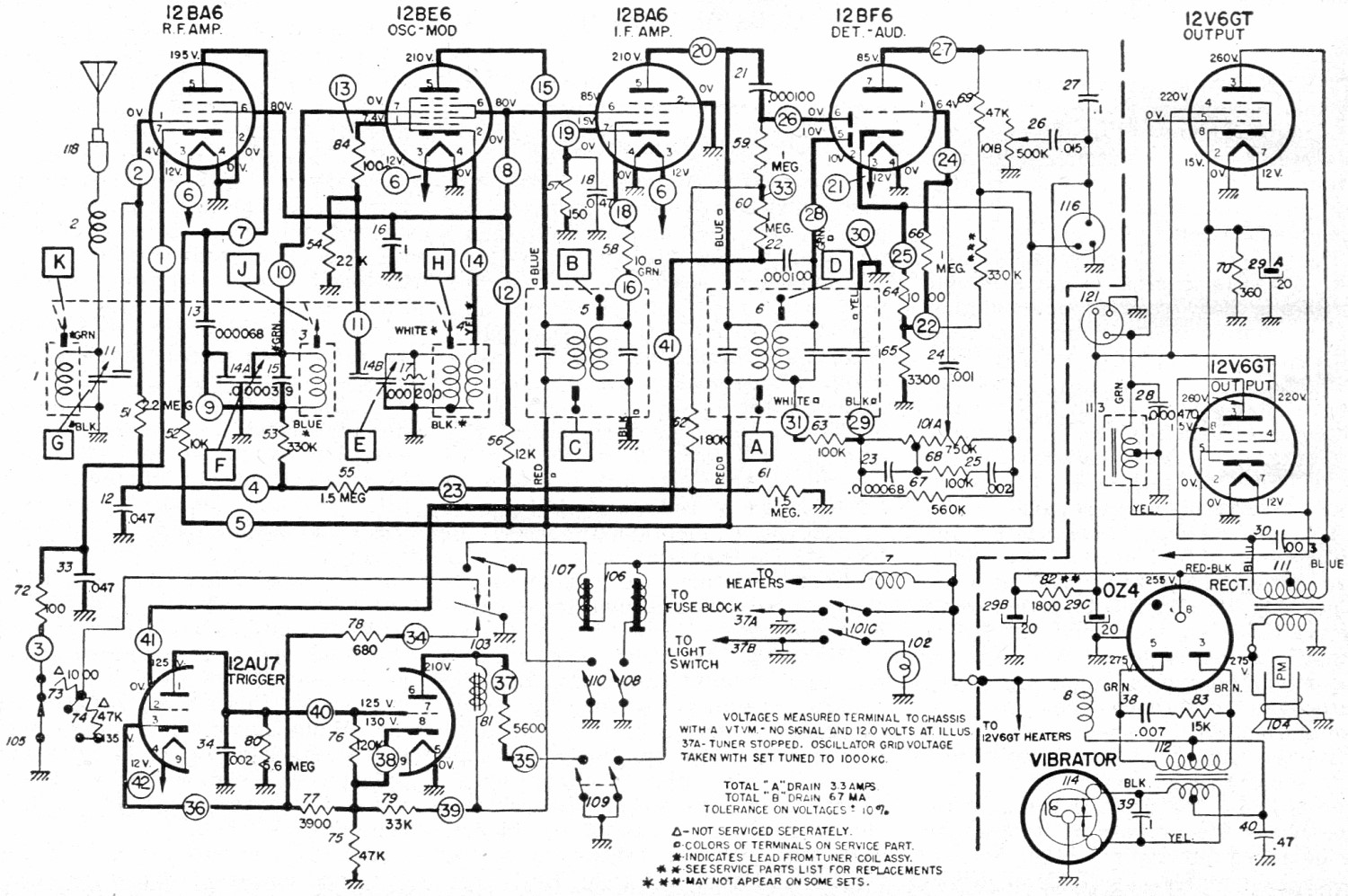 Diagram Jvc Ks R130 Car Stereo Wiring Diagram Full