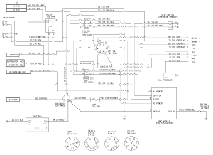 Wiring Diagram For A Cub Cadet Ltx 1040 – powerkingco
