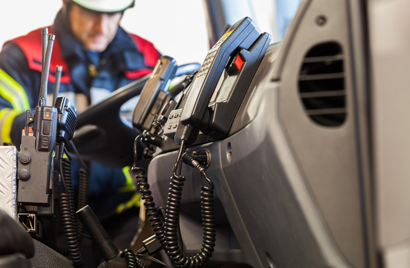 RF Freqs Delivering In Building Public Safety Coverage Solutions