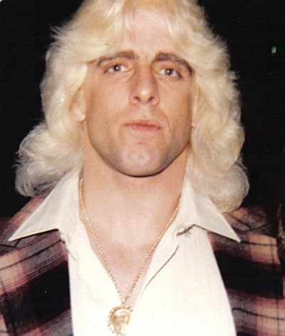 A TRIBUTE TO THE NATURE BOY RIC FLAIR RIC FLAIR PICTURES 4