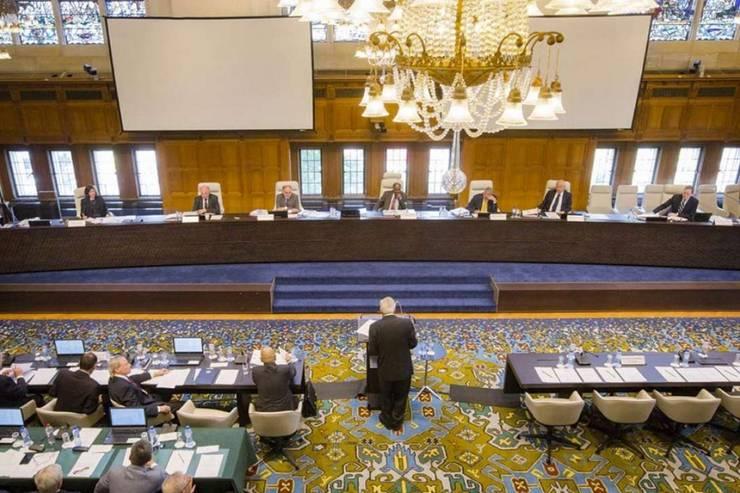 Curtea Permanentă de Arbitraj