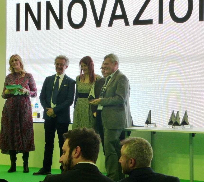 A&T 2020 - Premio Innovazione 4.0