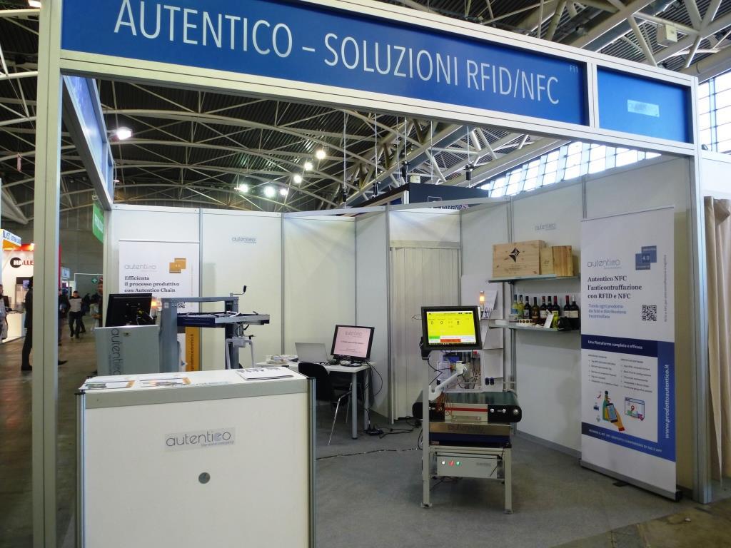A&T 2020 - Partner Autentico