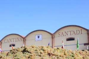 Cantina Santadi - RFID Autentico Chain