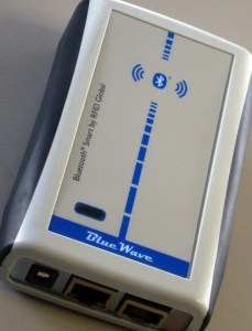 BLE Gateway BlueWave - Bluetooth Smart by RFID Global