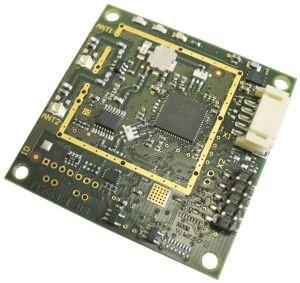 OEM RFID UHF - ISC.MU02.02 by RFID Global