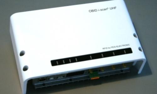 ISC LRU3500 RFID UHF RAIN - RFID Global