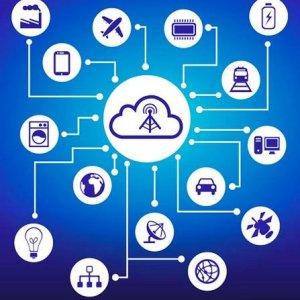 IoT RFID NFC Cloud