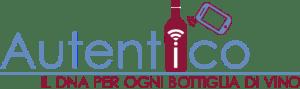 Logo Autentico NFC