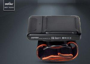 R5 - RFID UHF Wearable Reader BLE/USB - Evidenza