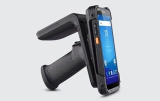 RFID mobile device R6 Chainway by RFID Global