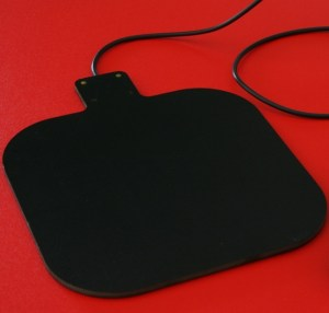 RED.ANT140/140 - RedWave OEM Paddle Antenna RFID HF