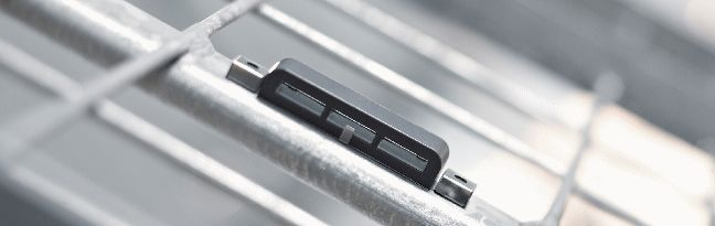 Confidex Halo On Metal Tag RFID UHF