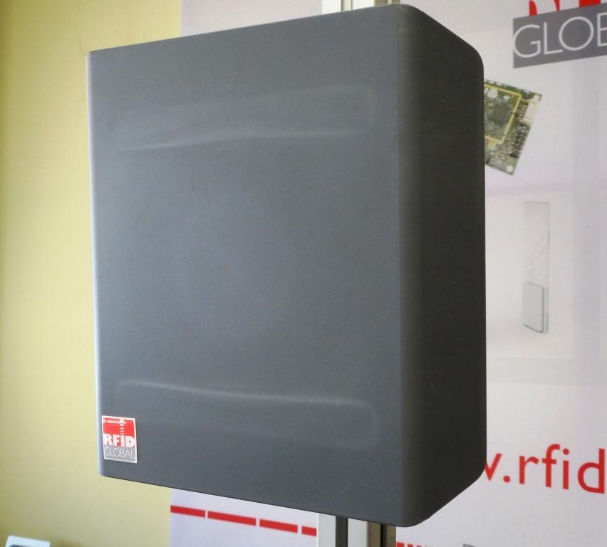RFID UHF Robust Antenna by RFID Global
