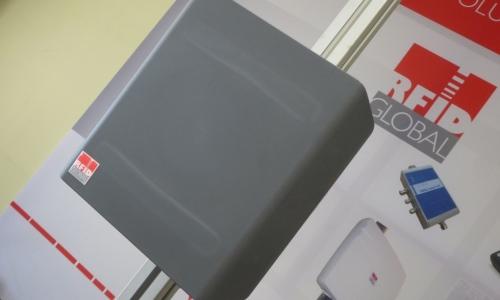 RFID UHF Robust Antenna - RFID Global