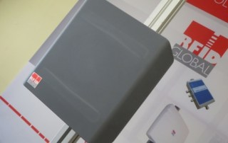 RFID UHF Robust Antenna - RFID Global