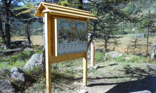 Parco Naturale Veglia Devero - Didà con RFID
