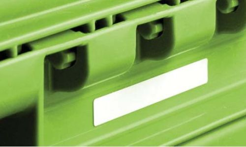 Special Label RFID UHF Carrier - Slider