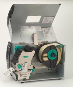 Stampante RFID Toshiba Tec B-SX4T printer Linea Industrial - facile accesso ed installazione opzioni